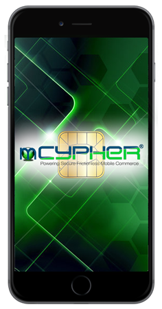 m:Cypher® virtual 'Chip & Pin' for mobile transactions